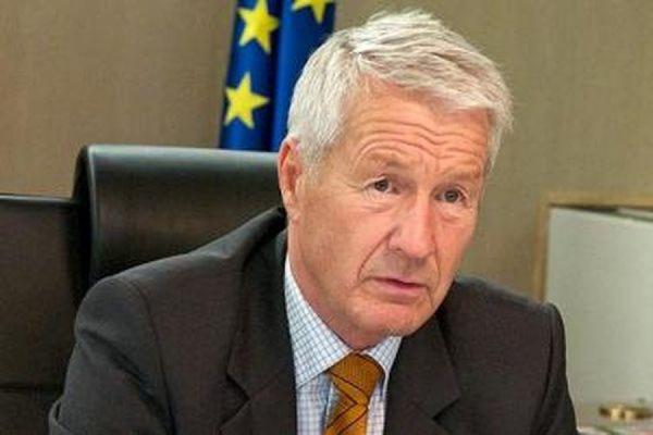 Генсек Совета Европы заявил, что Молдавия рискует стать новой горячей точкой
