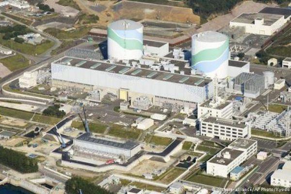 В Японии перезапустили первую АЭС после аварии на станции «Фукусима-1»