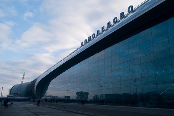 В аэропорту Домодедово нашли тело новорожденного ребенка
