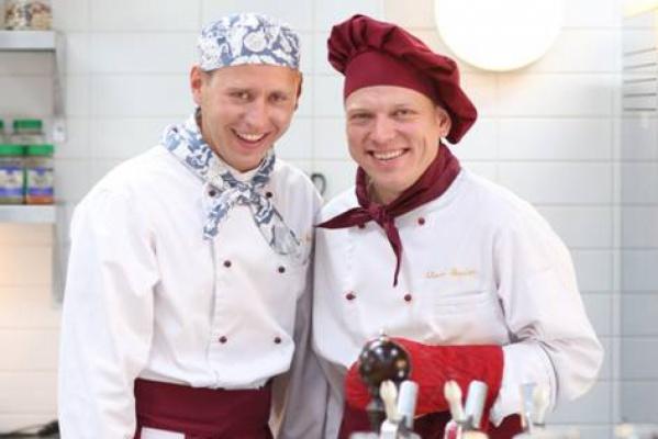 Герои сериала «Кухня» поздравят екатеринбуржцев с Днем города