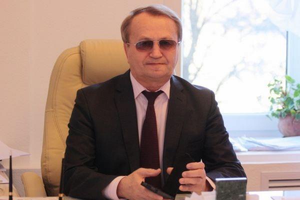 Вице-губернатор Новгородской области Виктор Нечаев задержан за взятку