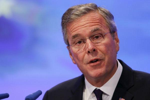 Джеб Буш возложил на Хиллари Клинтон часть ответственности за возникновение ИГ