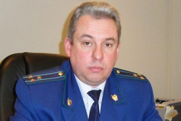 Прокурора подмосковной Электростали, сбившего байкера, уволили с занимаемой должности