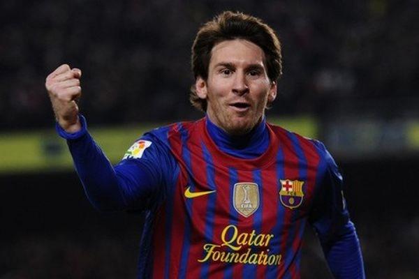 Лионеля Месси признали лучшим игроком матча за Суперкубок УЕФА
