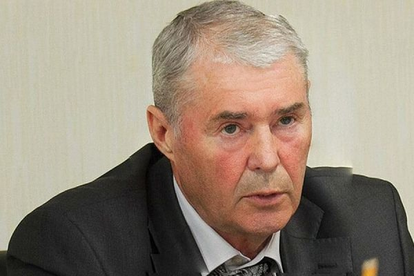 Депутата Сахалинской облдумы Сергея Зарицкого задержали по подозрению в коррупции