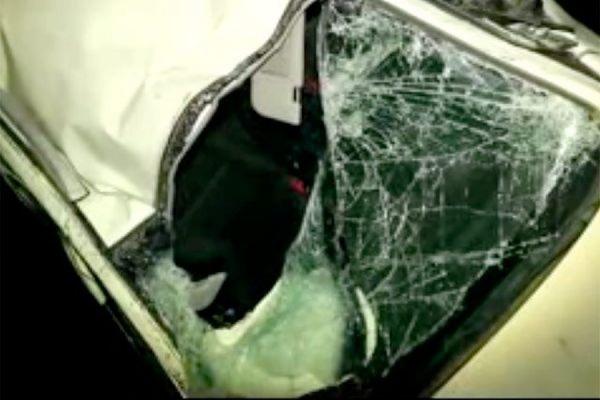 Россиянин погиб в Абхазии в результате падения машины в реку