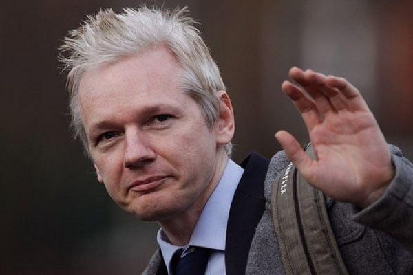 В Швеции с Джулиана Ассанжа будет снята часть обвинений