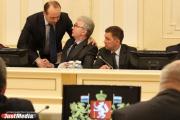 Сергей Пересторонин выпал из губернаторского пула. СМИ начали информатаку на главу обладминистрации