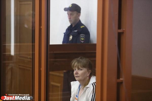 Совладелец ресторана «СССР» Ирина Егупова заявила, что не имеет отношения к организации убийства партнера по бизнесу