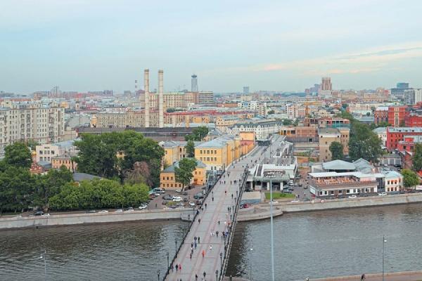 В Москве найден клад с монетами XVII века
