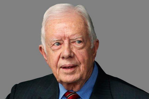 У 39-го президента США Джимми Картера диагностирован рак печени