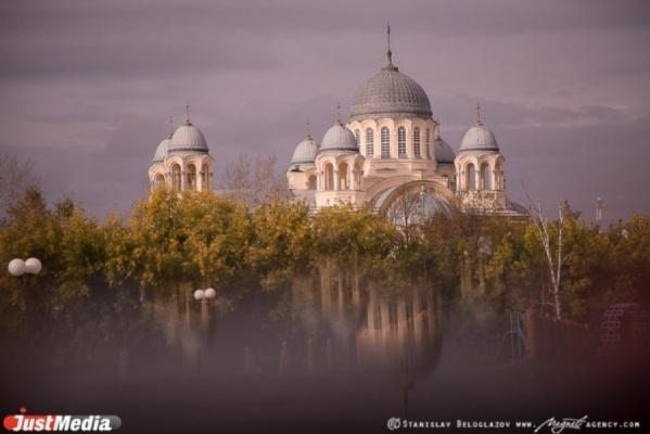 В Свердловской области пройдет традиционный Симеоновский Крестный ход