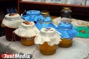 Дегустация десятка видов меда пройдет в «Оленьих ручьях»
