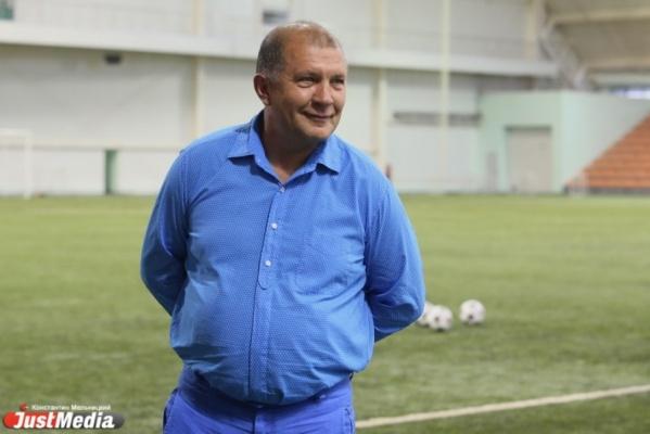 «Парню надо расти». Иванов не против продать Ерохина в португальский «Спортинг»