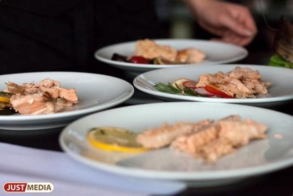 В Свердловских магазинах цена на дальневосточную лососевую рыбу может вырасти на 35 процентов
