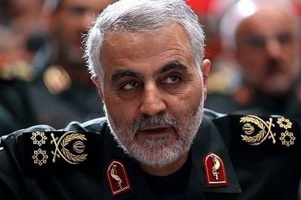 МИД РФ опровергли сведения о тайном визите в Москву иранского генерала