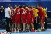 Юношеская сборная России по гандболу вышла в плей-офф чемпионата мира
