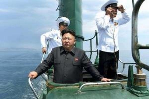 КНДР пригрозила американцам неким «ранее неизвестным оружием»