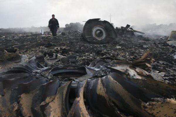 Малайзия готовит «план Б» для создания суда по крушению MH17
