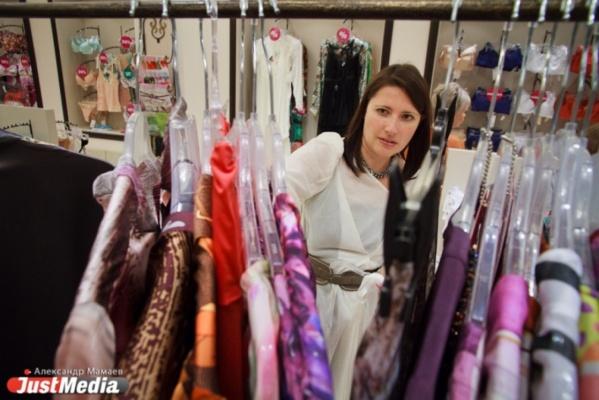 Desigual закрывает монобрендовые бутики в России