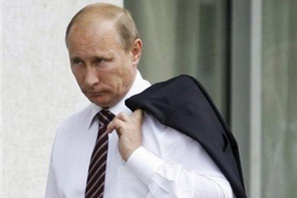 Сегодня Путин проведет в Ялте заседание президиума Госсовета