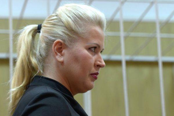 Васильева возместила ущерб и получила право просить об условно-досрочном освобождении