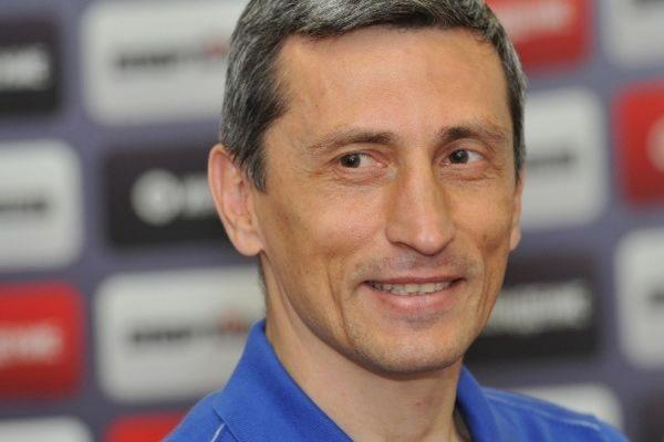 Дмитрий Хомуха назначен старшим тренером молодежной сборной России по футболу