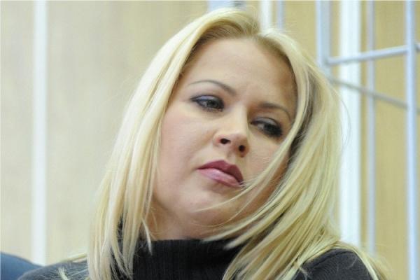 Защита Васильевой подала прошение об условно-досрочном освобождении