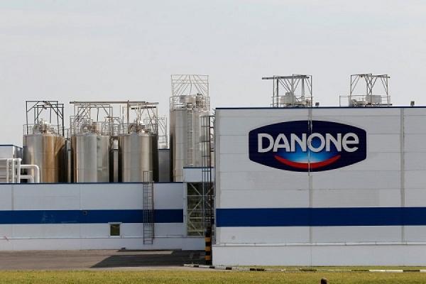 ФАС оштрафовала Danone на 162 млн рублей