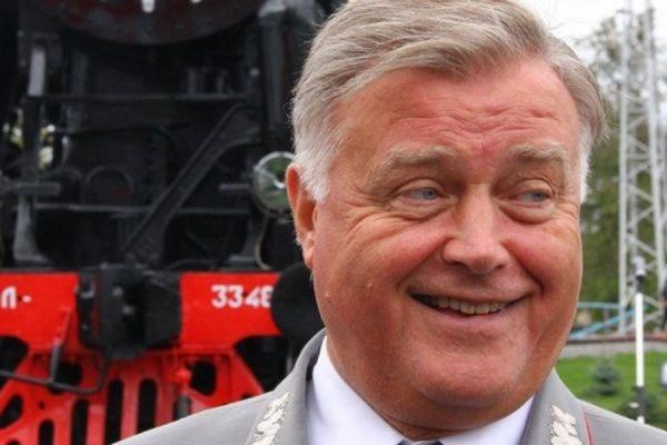 Якунин заявил, что покинет РЖД после выборов губернатора Калининградской области