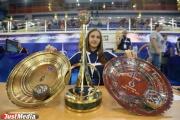 На чемпионате мира по гандболу в Екатеринбурге остались только европейцы