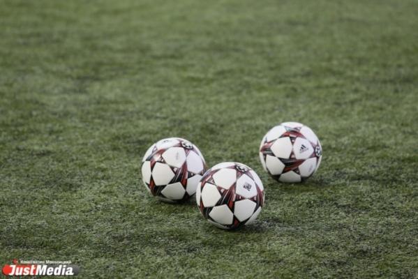 В Екатеринбурге пройдет футбольный матч между ветеранами сборной СССР и команды «Уралмаш»