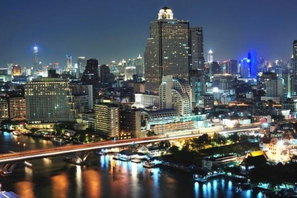 В Бангкоке произошел новый взрыв