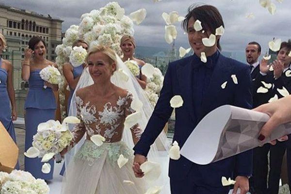 Олимпийские чемпионы Максим Траньков и Татьяна Волосожар стали супругами