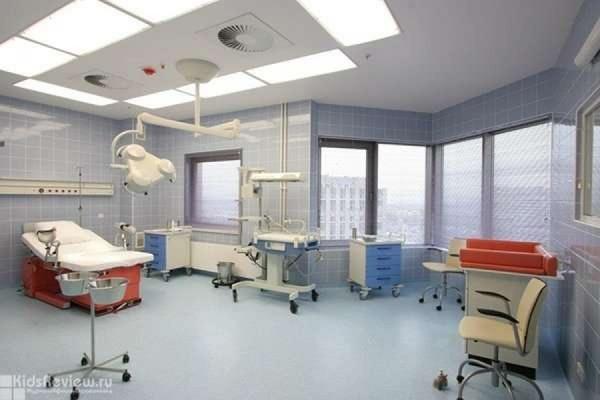 СКР проверяет больницу в Уфе