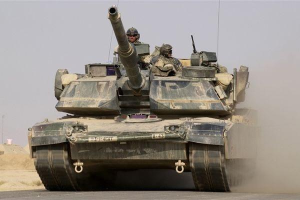 США отправили в Болгарию дополнительные танки и САУ для «сдерживания России»