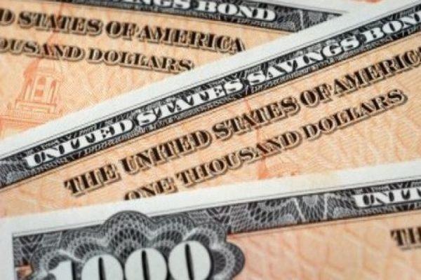 РФ увеличила вложения в гособлигации США
