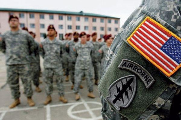 НАТО начала крупнейшие учения воздушно-десантных войск в Европе со времён холодной войны