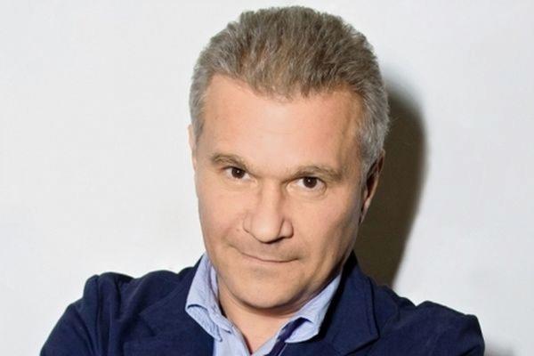 Директор «Русской медиагруппы» Сергей Архипов уволился спустя неделю после назначения
