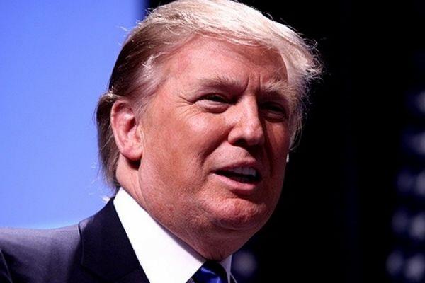 Дональд Трамп заявил, что США «катятся к чертям»