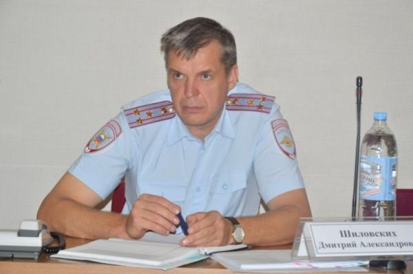 В полицейском главке подвели итоги акции «Гражданин и полиция»