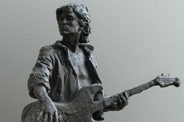 В Петербурге уже летом следующего года может появиться памятник Виктору Цою
