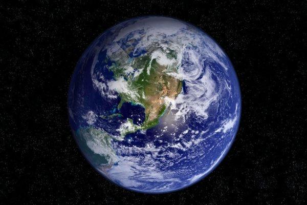 Ученые из NASA выяснили, что Земля нагрелась до максимального уровня за 4 тысячи лет