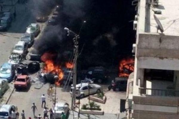 Более 20 человек пострадали в результате взрыва на севере Каира