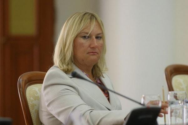 По версии Forbes Батурина возглавила топ-50 богатейших женщин России