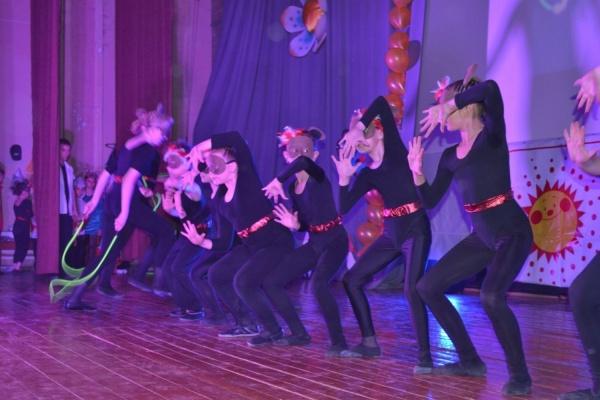 В Екатеринбурге набирают группу маленьких циркачей
