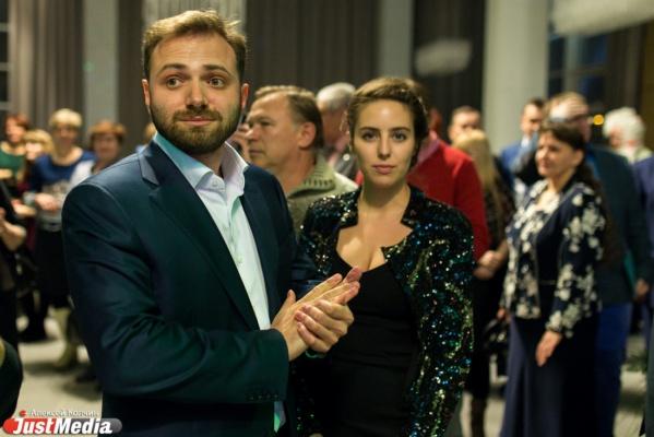 Депутат Ананьев ушел из гордумы Екатеринбурга