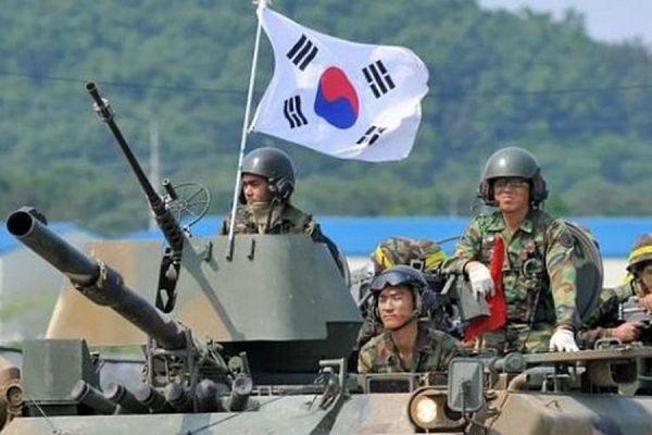 Сеул пригрозил Пхеньяну «жестким возмездием» в случае наступления войск КНДР