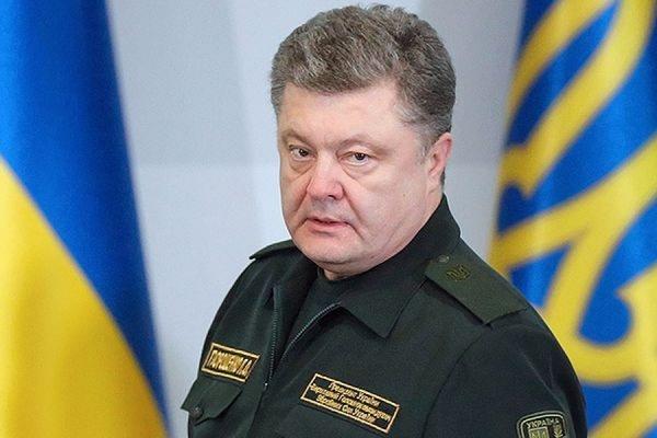 Президент Украины Петр Порошенко заявил об отсутствии «братских народов» в условиях войны