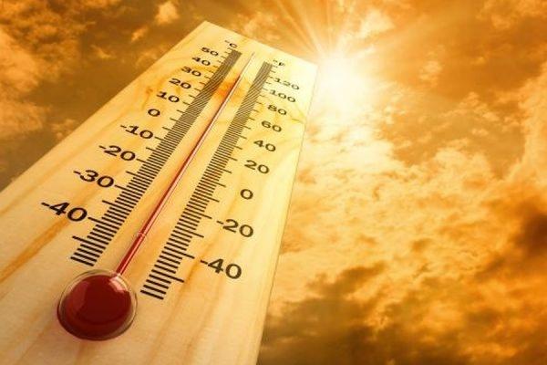 Июль текущего года стал самым жарким месяцем за всю историю наблюдений